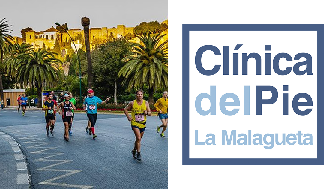 Consejos podologo deportivo malaga antes maraton malaga 2016
