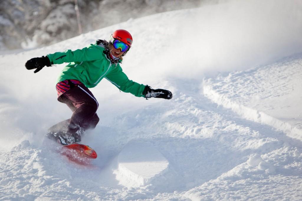 snowboard recomendacion podologo deportivo en malaga